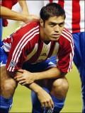Pablo Garcia profil resmi