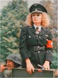 Pamela Stanford profil resmi