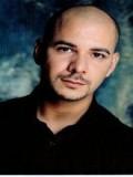 Pat Mastroianni profil resmi