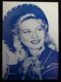 Penny Edwards