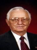 Percy Parsons profil resmi