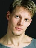 Peter Eberst profil resmi