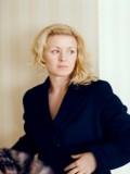 Petra Morzé profil resmi