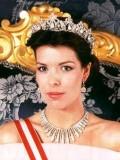 Monaco Prensesi Caroline