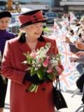 Queen Elizabeth ıı