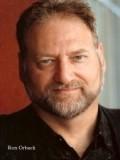 Ron Orbach profil resmi