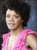 Rosalyn Coleman profil resmi