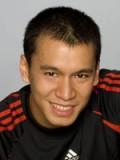 Samuel Rizal profil resmi