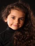 Sanem Fidan profil resmi