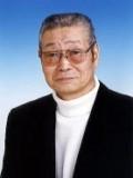 Seizô Katô profil resmi