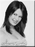 Sharon Lewis profil resmi