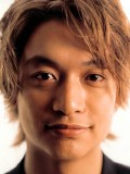 Shingo Katori profil resmi