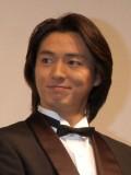 Shingo Katsurayama profil resmi