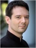 Stephen Weese profil resmi