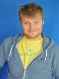 Steve Berg profil resmi