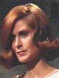 Susan Clark profil resmi