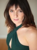 Tadrina Hocking profil resmi