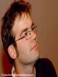 Thomas Robins profil resmi