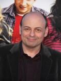 Todd Graff profil resmi