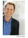 Todd Weeks profil resmi