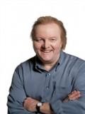 Tony Hendra profil resmi