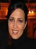 Tosca D'Aquino profil resmi