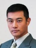 Victor Huang profil resmi
