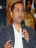Vipul Amrutlal Shah profil resmi