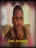 Yemi Awomodu