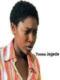 Yvonne Jegede