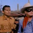 The Lone Ranger And The Lost City Of Gold Resimleri