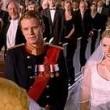 Prens Ve Ben 2-Kraliyet Düğünü Resimleri