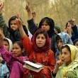 Afgan Alfabesi Resimleri