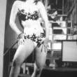 Ben Bir Sokak Kadınıyım Resimleri