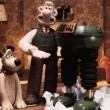 Wallace & Gromit in The Wrong Trousers Resimleri