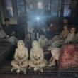 Bayan Peregrine'in Tuhaf Çocukları Resimleri