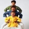 3 Küçük Ninja Resimleri