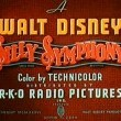 Silly Symphonies: The Country Cousin Resimleri