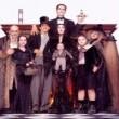 Addams Ailesi Resimleri