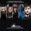 X-Men: Geçmiş Günler Gelecek Resimleri