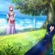 Sword Art Online Resimleri