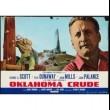 Oklahoma Crude Resimleri