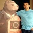 Bear Story Resimleri