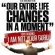 Tony Robbins: I Am Not Your Guru Resimleri