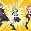 Bishoujo Yuugi Unit Crane Game Girls Resimleri