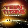 Genç Titanlar: Judas Sözleşmesi Resimleri