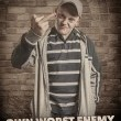 Own Worst Enemy  Resimleri