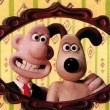 Wallace and Gromit in A Close Shave Resimleri