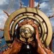 Narnia Günlükleri: Şafak Yıldızının Yolculuğu Resimleri