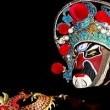 Maskeler Kralı Resimleri
